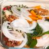 【作り置き簡単料理】サーモンハーブマリネの作り方☆How to make marinated