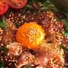 一人暮らし料理|生ハムうどん/スープも即席の簡単飯!【100円料理】How to make raw ham and udon#12
