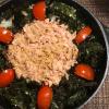 一人暮らし料理|ツナマヨ丼の作り方☆シーチキン料理【100円料理】How to make Tuna mayo bowl#18