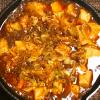 一人暮らし料理|簡単!麻婆豆腐の作り方☆スキレットで料理【フライパンおすすめ】How to make Mabo tofu#20