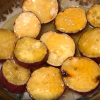 さつま芋のおやつ☆電子レンジだけで作る大学芋【100円デザート】#32How to make Chinese Candy Potato#32