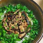 オイルサーディン丼の作り方☆男を落とすと噂の料理【100円料理】How to make an oil sardine bowl#41