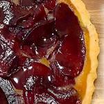 赤ワインとりんごのケーキ【short Ver. 短縮版】How to make red wine apple cake#60