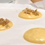 ケーキの残りタネで作る柔らかクッキー【簡単クッキー】Soft cookies made from the rest of the cake#71
